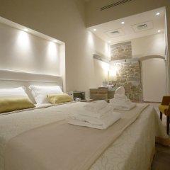 Отель Renaissance Италия, Флоренция - отзывы, цены и фото номеров - забронировать отель Renaissance онлайн комната для гостей фото 2