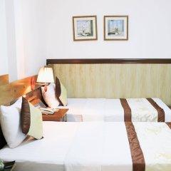 Adora Hotel комната для гостей