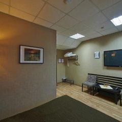 Гостиница Ин Тайм интерьер отеля фото 2