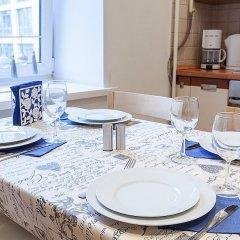 Апартаменты Premium Apartment Old Arbat питание