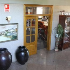 Hotel Las Moreras интерьер отеля фото 2