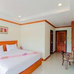 Отель Phaithong Sotel Resort комната для гостей