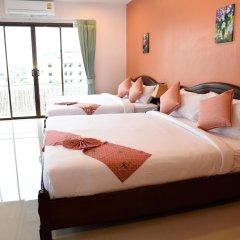 Krabi Phetpailin Hotel комната для гостей