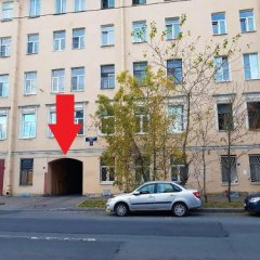 Отель Меблированные комнаты Второй Дом Санкт-Петербург фото 3