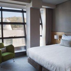 Gran Hotel Domine Bilbao комната для гостей фото 5