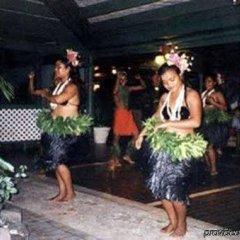 Отель Tambua Sands Beach Resort