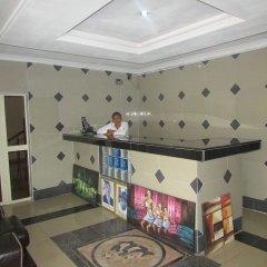 Отель Golf Le'Meridien Hotels Энугу интерьер отеля