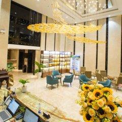 DTX Hotel Nha Trang детские мероприятия