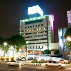 Отель Crystal Hotel Южная Корея, Тэгу - отзывы, цены и фото номеров - забронировать отель Crystal Hotel онлайн фото 14