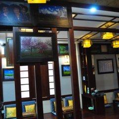 Tea Hotel Hanoi детские мероприятия фото 2