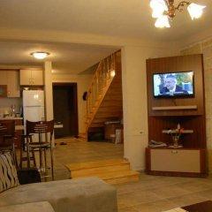 Отель Ceylan Termal Saglikli Yasam Koyu комната для гостей