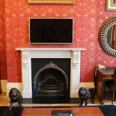 Отель Opulence Central London интерьер отеля фото 3