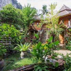 Отель Phu Pha Aonang Resort & Spa фото 10