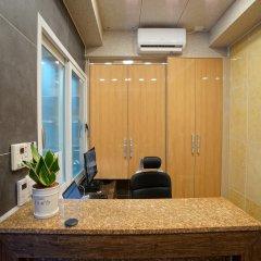 Отель D.H Sinchon Guesthouse Южная Корея, Сеул - отзывы, цены и фото номеров - забронировать отель D.H Sinchon Guesthouse онлайн спа