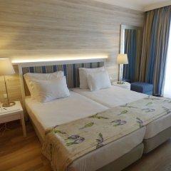 Отель Pestana Alvor Park Hotel Apartamento Португалия, Портимао - отзывы, цены и фото номеров - забронировать отель Pestana Alvor Park Hotel Apartamento онлайн комната для гостей фото 4