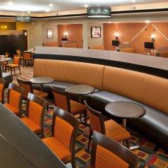 Отель Holiday Inn Columbus-Hilliard интерьер отеля фото 2