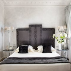 Villa La Vedetta Hotel комната для гостей фото 5