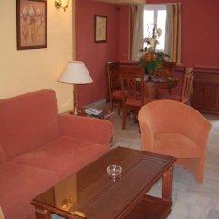 Hotel Vime La Reserva de Marbella удобства в номере фото 2