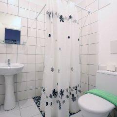 Гостиница Stantsiya M19 в Санкт-Петербурге отзывы, цены и фото номеров - забронировать гостиницу Stantsiya M19 онлайн Санкт-Петербург ванная