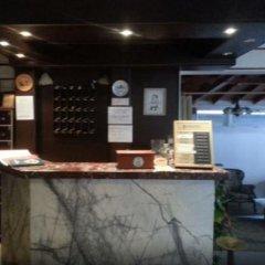 Mola Hotel интерьер отеля фото 3