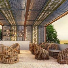 Отель Amari Vogue Krabi Таиланд, Краби - отзывы, цены и фото номеров - забронировать отель Amari Vogue Krabi онлайн гостиничный бар
