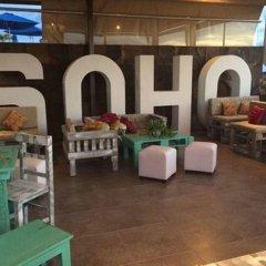 Отель Soho Playa Плая-дель-Кармен детские мероприятия