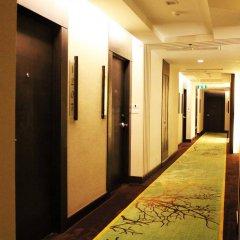 Отель Jasmine Resort Бангкок интерьер отеля фото 2