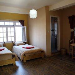 Отель Kathmandu CityHill Studio Apartment Непал, Катманду - отзывы, цены и фото номеров - забронировать отель Kathmandu CityHill Studio Apartment онлайн комната для гостей