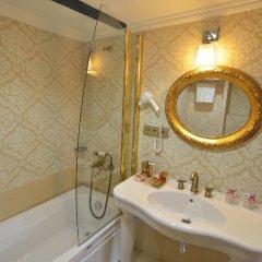 Отель By Murat Hotels Galata ванная