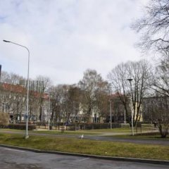 Апартаменты Reval Premium Apartment Таллин фото 6