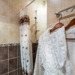 Гостиница Astra Luks в Москве 5 отзывов об отеле, цены и фото номеров - забронировать гостиницу Astra Luks онлайн Москва ванная