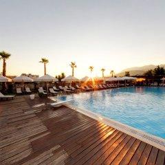 Отель Rapos Resort фото 3