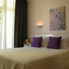 Отель Aurora-Sol комната для гостей