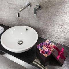 Отель Sadova Польша, Гданьск - отзывы, цены и фото номеров - забронировать отель Sadova онлайн ванная
