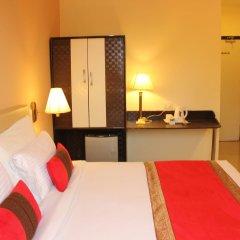 Отель RnB Chittorgarh удобства в номере