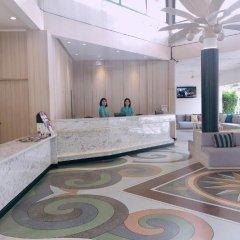 Отель Coconut Village Resort интерьер отеля фото 2