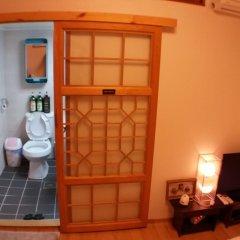 Отель Bukchon Guesthouse комната для гостей фото 5