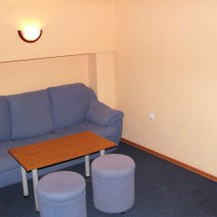 Отель Jemelly Аврен развлечения
