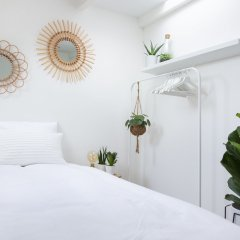 Отель Cornelis Luxury Guesthouse Нидерланды, Амстердам - отзывы, цены и фото номеров - забронировать отель Cornelis Luxury Guesthouse онлайн комната для гостей