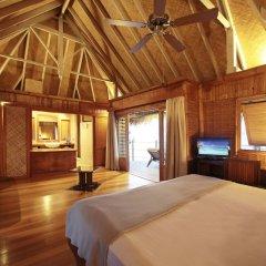 Отель Tikehau Pearl Beach Resort комната для гостей фото 5