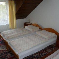 Отель Penzion U Doubku Карловы Вары комната для гостей фото 5