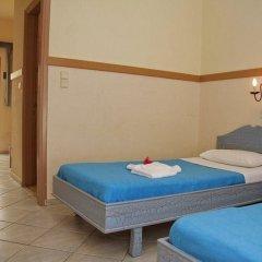 Creta Verano Hotel комната для гостей фото 5