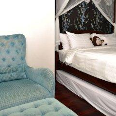 Отель Papa Monkey Resort комната для гостей фото 3