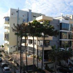 Bella Vista Hotel Голем фото 2