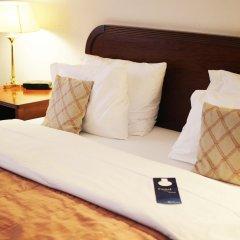 Гостиница Рэдиссон Славянская 4* Стандартный номер разные типы кроватей фото 2