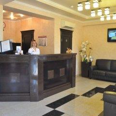 Гостиница Абрис интерьер отеля фото 3