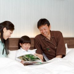 Izumigo Hotel Ambient Izukogen Ито спа фото 2