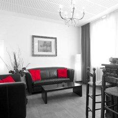 Отель Carmen Германия, Мюнхен - 9 отзывов об отеле, цены и фото номеров - забронировать отель Carmen онлайн комната для гостей фото 3