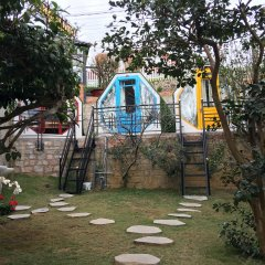 Отель Thanh HoÀi Homestay Далат детские мероприятия