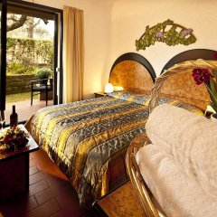 Hotel Zi Martino Кастаньето-Кардуччи комната для гостей фото 4